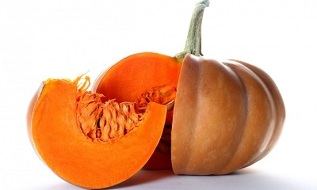 pumpkin and honey recipes for treating prostatitis